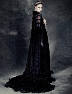 pierrecasiraghi:  Beatrice Borromeo Casiraghi, by Paola Roversie, for Vogue Haute Couture 2015