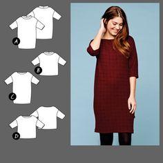 Stoff & Stil Dress & Top 23111 image 1
