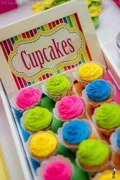 Festa tema: Califórnia Gurls! | Make na Cozinha!