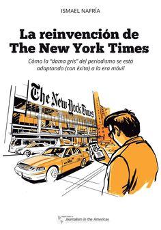 La reinvención de The New York Times / Ismael Nafría