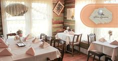 Our Sycamore Tearoom is ADORABLE, and perfect for parties, showers, and intimate weddings!