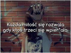 Każda miłość się rozwala - Hasiok.com.pl