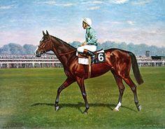 Exceller, Jockey Yves St. Martin