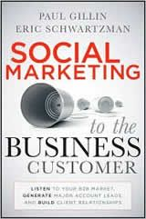 """The Top Ten Actions to take from the book: """"Social Marketing to the Business Customer"""""""