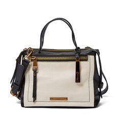 Damen Tasche - Bella Small Satchel