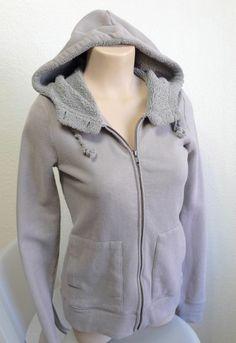 WOMEN BDG by Urban Outfitters fleece lined jacket XS
