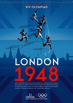 London 2012 Olympic Games by Dario Nucci