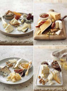 Holiday Cheese Plate - 4 Ways | Williams-Sonoma Taste