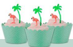 Flamingo Party Theme | Life's Little CelebrationsLife's Little Celebrations