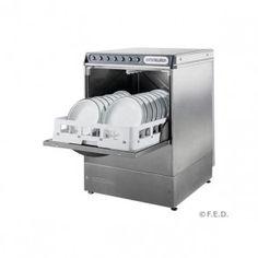 ELITE 500 Under Bench Dishwasher & GlasswasherSPECIAL: $3,970.00 +GST RENTAL: from $10.42 / DAY*