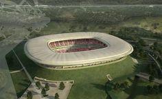 GUADALAJARA - Estadio Omnilife (49,850) - SkyscraperCity