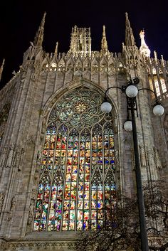 Duomo - Milan, Lombardy, Italy