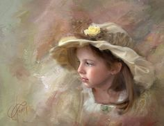 I ritratti di bambini di Richard Ramsey