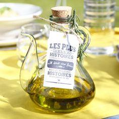 Etiquettes pour bouteille Idée déco: http://villeneuve.zodio.fr/tendance/index/deco/?p=1