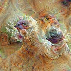 #deepdream #deepdreams