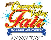 Champlain Valley Fair in Essex Jct, Vermont - Ten Best Days of Summer