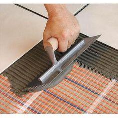 Suntouch Floor Warming 6 Ft X 30 In 120v Radiant Mat