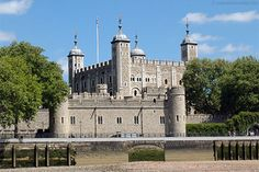 Tower Of London – Do You Know About Its Secret History?  #toweroflondon #london_towers #tower_of_london #towerhistory_london