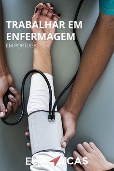 Trabalhar em enfermagem em Portugal