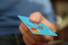 Cartão de Crédito: Modo de Usar