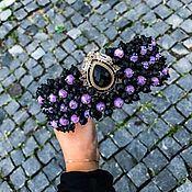Магазин мастера Кристина Александровна: диадемы, обручи, цветы