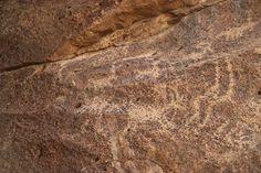 Supernova, Perry Mesa, Agua Fria National Monument, AZ