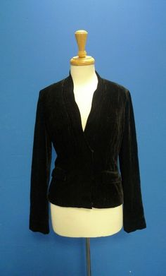 LA REDOUTE  New Spencer Black Fitted jacket  OFFICE JACKET sizes UK 6  10 /& 12