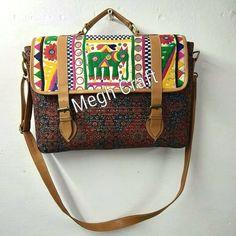 Fringe Handbags, Leather Handbags, Mirror Work, Unique, Design, Fashion, Fashion Styles, Fashion Illustrations, Leather Bags