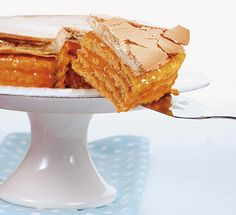 Sweet Recipes, Cake Recipes, Sans Rival, Portuguese Recipes, Just Cooking, Food Cakes, Sweet Tooth, Deserts, Brunch