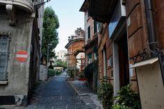 Spotlight on Italy – Chiavari in Photos.
