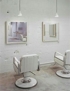 60+ Salon Station Design Ideas For Small Spaces