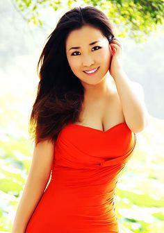 Milhares de lindas imagens: Ying de Shenzhen, companheirismo romântico, asiático, buscando, mulher