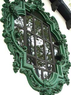 The Big Window, via Flickr.