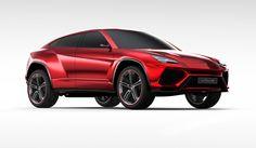 Lamborghini Urus ランボルギーニ ウルス