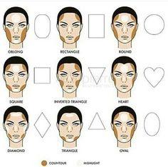 15 Make-up-Hacks, die Ihr Leben so sehr machen . - 15 Makeup Hacks That Will Make Your Life So Much Easier – Canada 15 Make-up-Hacks, die - Simple Makeup, Natural Makeup, Natural Beauty, Natural Red, Eyeshadow Makeup, Makeup Brushes, Eyebrow Makeup, Makeup Tools, Makeup Eyebrows