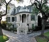 Vintage House, Old House, Victorian