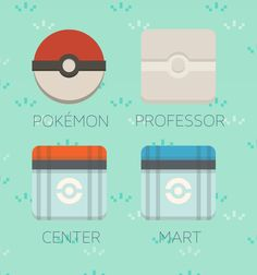 Icon set made in anticipation for Pokémon XY. It is a re-imagining of various Pokemon concepts and items as app icons. Pokemon App, Supernatural Christmas, Avatar Legend Of Aang, Theme Ideas, App Icon, Phone Wallpapers, Homescreen, Icon Set, Madrid