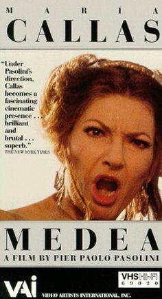 Pier Paolo Pasolini - Films