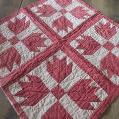Bear Paw Quilt, Bear Paws, Primitive Country, Quilting Ideas, Country Decor, Decorating, Quilts, Blanket, Antiques