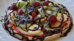 Diyet Waffle Tarifi İle Diyetinizi Tatlandırın! Pratik Diyet Tatlısı...