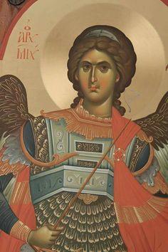 HolyArchangel Michael