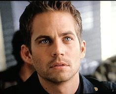 Paul Walker, Blue Eyes