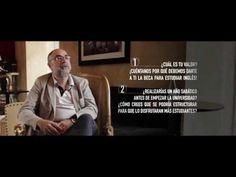 Alfons Cornella tras contarnos cómo orientaría él su formación hoy en día, plantea el concurso cuyo premio será una beca para estudiar inglés en el extranjero. ¿Cuál es tu valor? ¡Cuéntanos por qué debes ser el ganador de la beca para estudiar inglés y disfruta de tu viaje!
