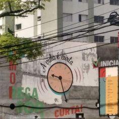 #naisruas #ruas #frases #saopaulo