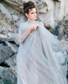 45 Best Light Blue Wedding Dress images  