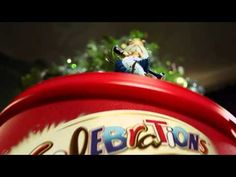 Celebrations Christmas Advert 2015 - YouTube