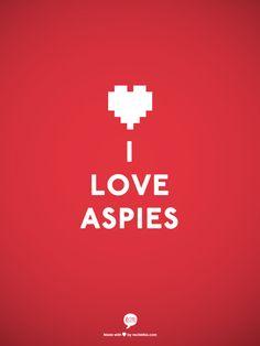 I Love Aspies