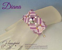 Le gioie di Happyland: Diana