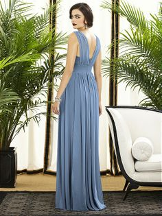 Hair Dessy Collection Style 2890 http://www.dessy.com/dresses/bridesmaid/2890/#.UoGlRsu9KSM