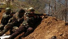 Syria  Army Takes Control of Strategic Spots near Border with Lebanon * IRAQ KILLS 200 ISIL * * 28